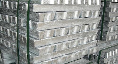 zinco secondario