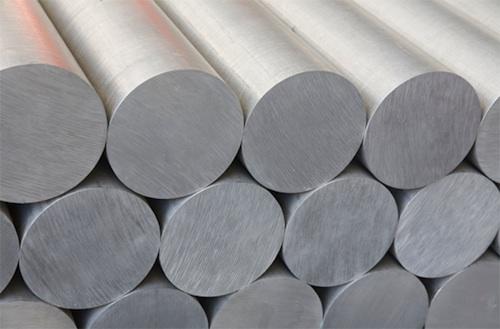 Leghe di alluminio