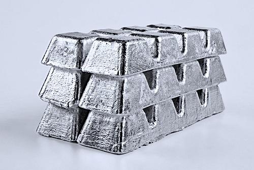 leghe di zinco