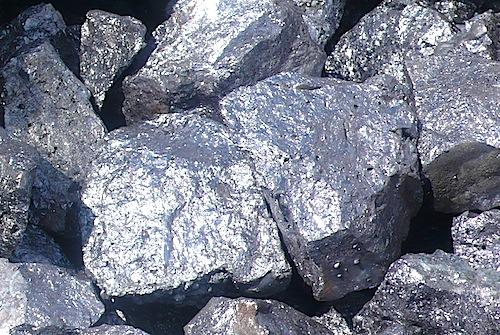 silicio metallico