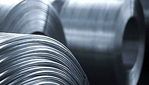 vergella alluminio