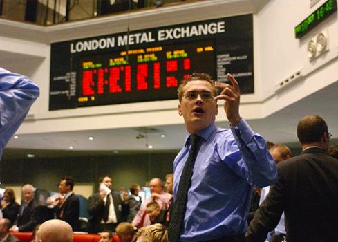Introduzione al London Metal Exchange
